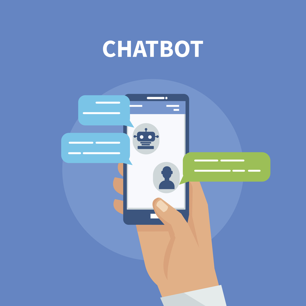 The Rise of Chatbots